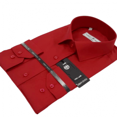 Pánska košeľa Red