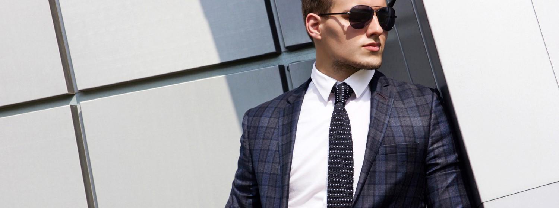 Páni, hľadáte nový oblek? Na výbere si dajte záležať