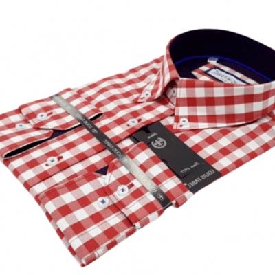 Pánska košeľa Check