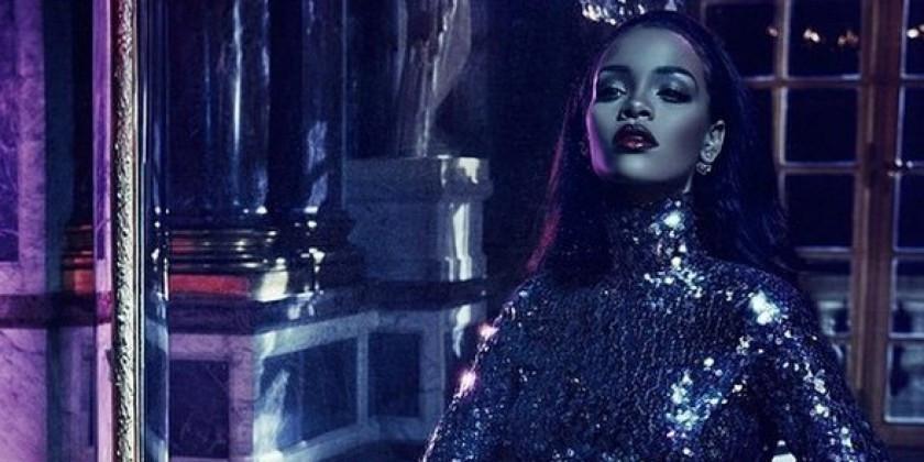 Módny guru Rihanna: Oblečte sa do dokonalosti