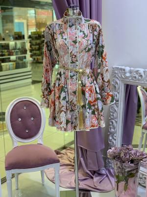 Šaty GRACIA II viacfarebné